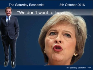 The Saturday Economist, Businesses say we don't want to leave ...