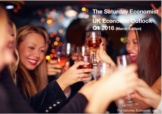 The Saturday Economist, Sterling in Play As Brexit Camp calls the shots