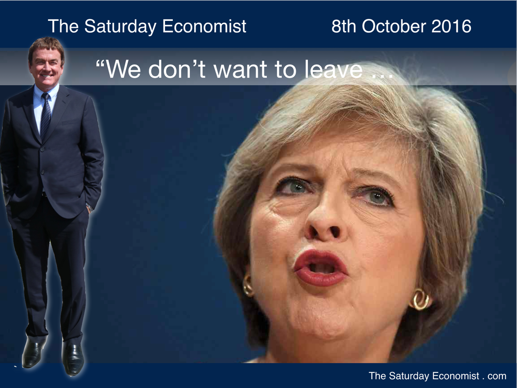 The Saturday Economist - We don't want to leave says big business